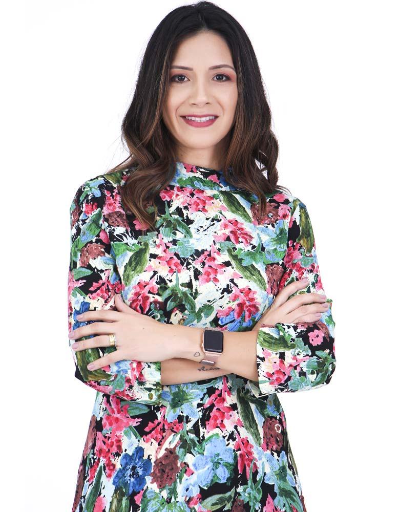 Consultora de Moda Claudia